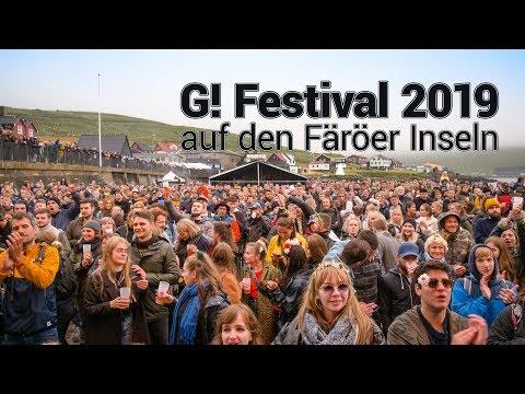 Reportage: Das G! Festival 2019 auf den Färöer Inseln