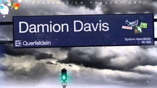 Damion Davis - An der Line