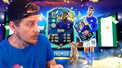 THE BEST TOTSSF CDM?! 91 TEAM OF THE SEASON SO FAR NDIDI PLAYER REVIEW! FIFA 20 Ultimate Team
