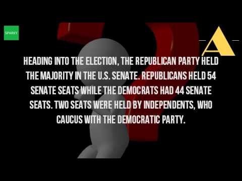 How Many Republicans Are There In The Senate?