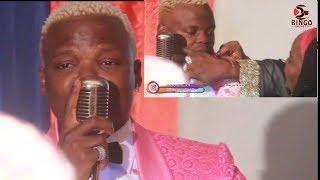 Hisia za Mama;Harmonize Ashindwa Kujizuia Atiririkwa na Machozi/Diamond,Mbosso,Rayvanny