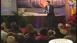 How Not To Get The Mark of the Beast -(Pastor David Asscherick)
