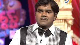 Jabardasth -  23rd July 2015 - జబర్దస్త్ - Venu wonders Performance