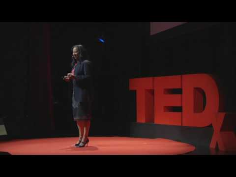 Taking Risks to Transform | Regina Jackson | TEDxUCDavisSF