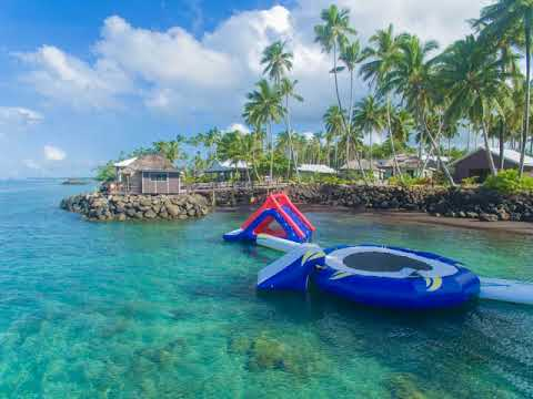 Saletoga Sands Resort & Spa - Matatufu - Samoa