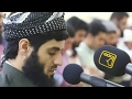 Best Quran Recitation in the World 2017 Emotional Recitation Surah Al Imran by Muhammad Al Kurdi