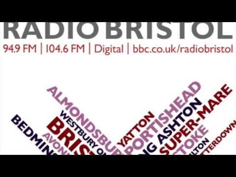 BBC Radio Bristol chats to Grant Harrold about The Middle Class!