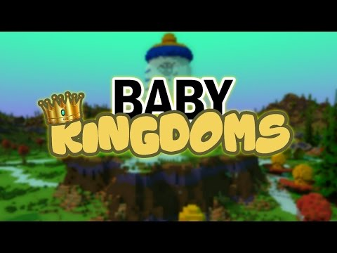 SNIPER  ! | Baby Kingdoms | Ep.3 | MOD