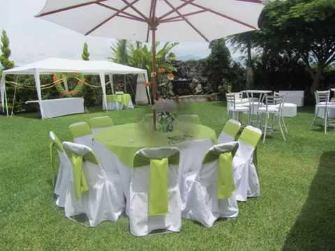 Quinta huichapan salon y jard n de eventos doovi for Jardin quinta montebello mexicali