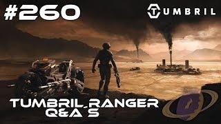 Star Citizen #260 Tumbril Ranger - Q&A´s [Deutsch]