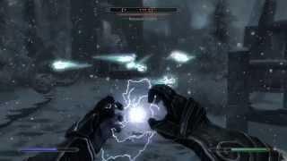 Skyrim #030 - Ликвидация последствий