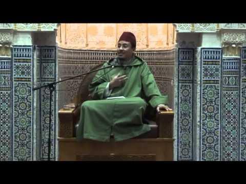 (2) Tafsir de Sourate Ya - Sin - Dr Amine NEJDI
