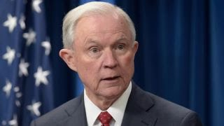 Jeff Sessions pushes back on Comey testimony Free HD Video