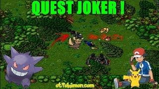 Ot Pokemon - Quest Joker (100% FUNCIONAL)