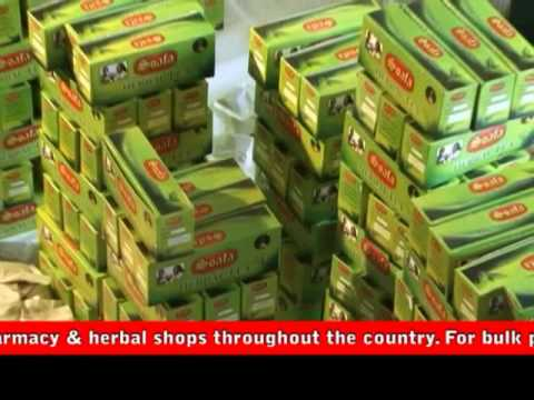 Soafa Herbal Tea- Documentary