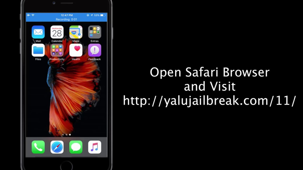 How to Install iOS 11 Jailbreak Apps with TweakMo