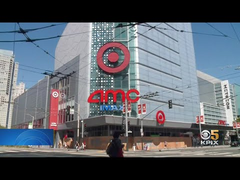 AMC Theater Chain Says Survival In Doubt