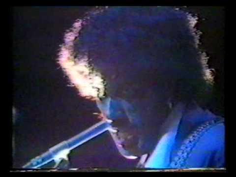 Thin Lizzy - Renegade (UK TV '82)