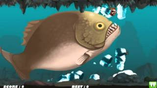 Under The Sea - Android Gameplay