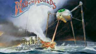 Jeff Wayne´s War of the Worlds Kapitel 1 (Deutsch)