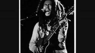 Bob Marley - forever loving Jah - With Lyrics