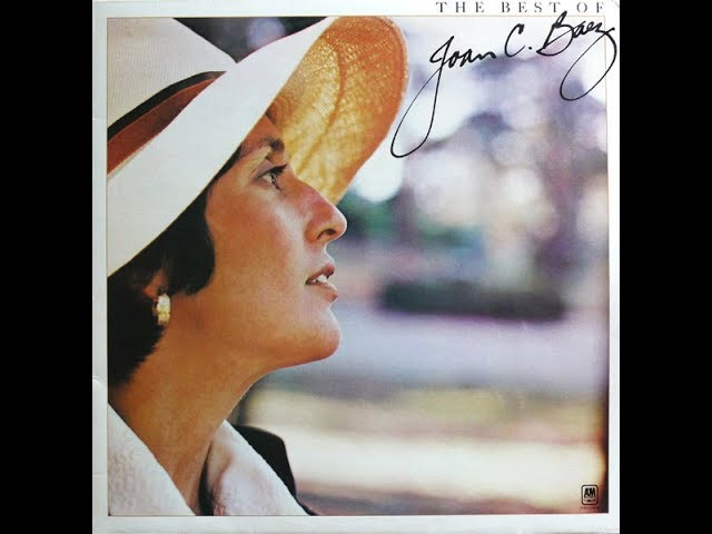 Joan Baez - Forever Young (Lyrics)  [HD] #1