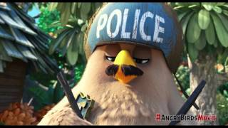 The Angry Birds Movie - 'Speeding Ticket' Clip