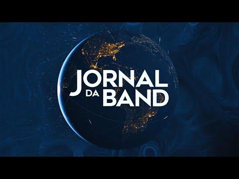 [AO VIVO]  JORNAL DA BAND - 15/02/2021