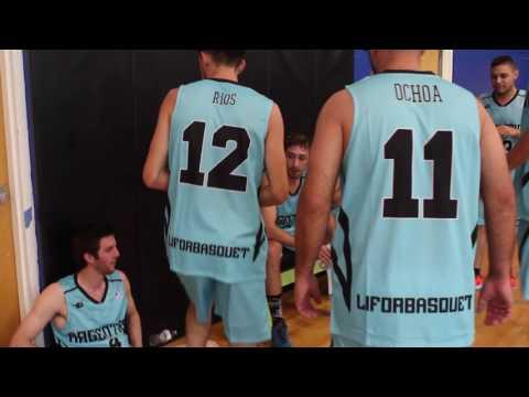 Argentina Vs 5 star ( IBT Basketball League)
