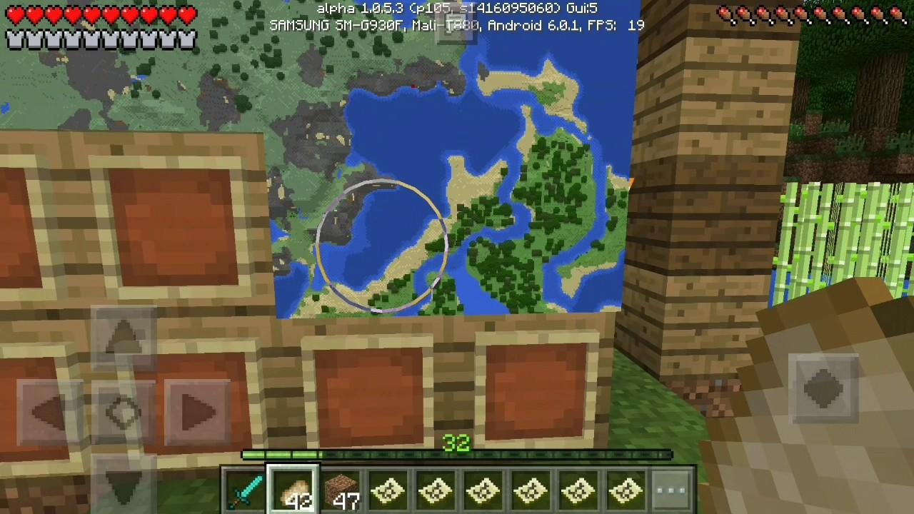 Minecraft Karte.Minecraft Empire Die Größte Karte In Minecraft 0016 Deutsch German Hd
