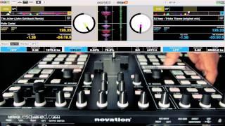 Novation Twitch Demo (w/ DJ MadFlip) | UniqueSquared.com