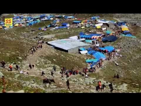 Manimahesh   New Himachali Devotional Video 2014   Haye Dhola   Rumail Singh   Himachali Hits