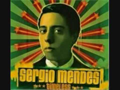 sergio mendes ft q-tip - The Frog