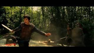Трейлер к фильму Перси Джексон и похититель молний