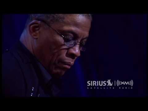 Herbie Hancock Performs Watermelon Man // SiriusXM // Artist Confidential