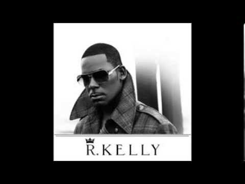 R. Kelly - The Lonely