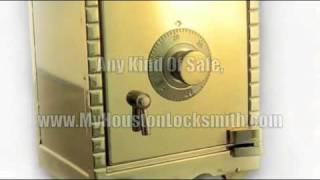 Locksmith in Houston: Emergency 24 Hour Service and Proactive Security Systems