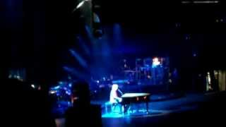 BARRY MANILOW - THIS ONE'S FOR YOU - Blue Cross Arena, Rochester, NY - 2012