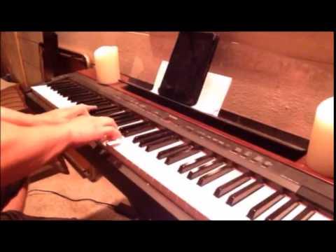 Michele McLaughlin - A Celtic Dream - Piano Cover