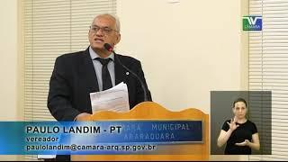 PE 50 Paulo Landim