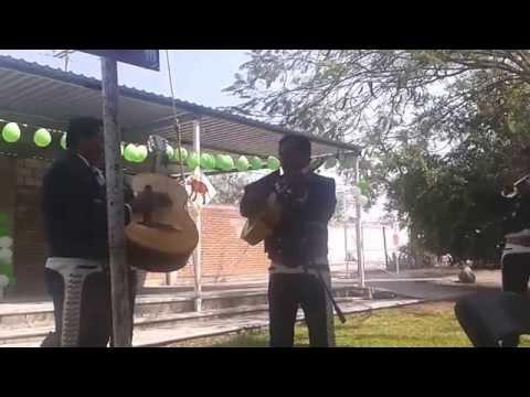 Mariachi Real De Tetelcingo - Caminos de Michoacan -