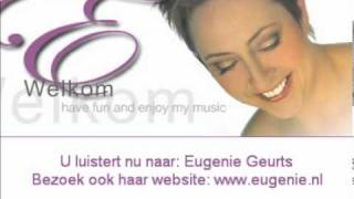 Eugenie Geurts - Aqua de Beber (Astrud Gilberto).wmv