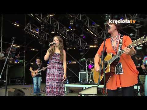 Carrantouhill & Eleanor McEvoy  20 Przystanek Woodstock 2014