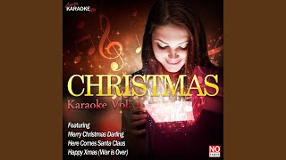 Here Comes Santa Claus (In the Style of Ray Conniff) (Karaoke Version)