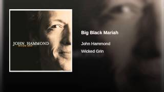 Big Black Mariah