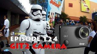git2 Gitup 2K Camera Review