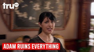 Adam Ruins Everything - Why IQ Tests Are Bunk | truTV