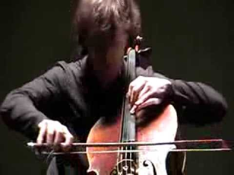 Astor Piazzolla Grand Tango Rustam Komachkov Alexey Goribol