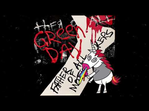 Green Day - Junkies On A High (Official Audio)
