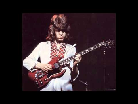 Mick Taylor - 3 Slow Blues (1979)